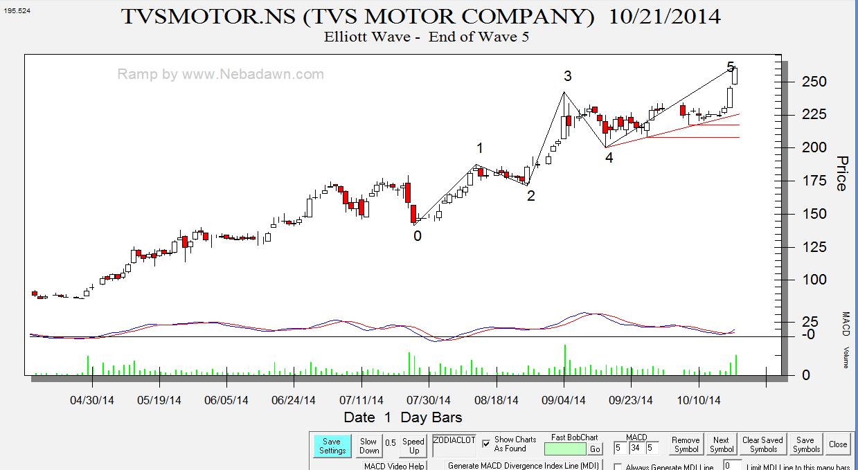 TVS Motor
