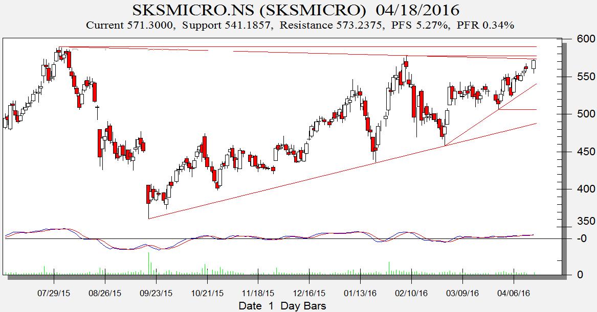 sks Micro