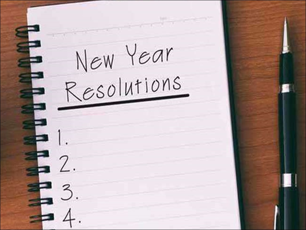 Trader's Resolutions for 2021 - Bramesh's Technical Analysis