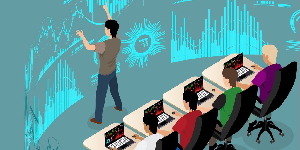Why Investing In Trading Education Is Important