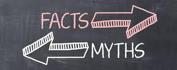 Busting Stock Trading Myths - Bramesh's Technical Analysis